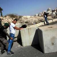 The Last Stand of Settler Colonialism: Apartheid Israel