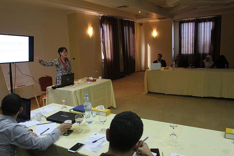 Euro-Med Monitor Holds Workshop On Human Rights & Social Media