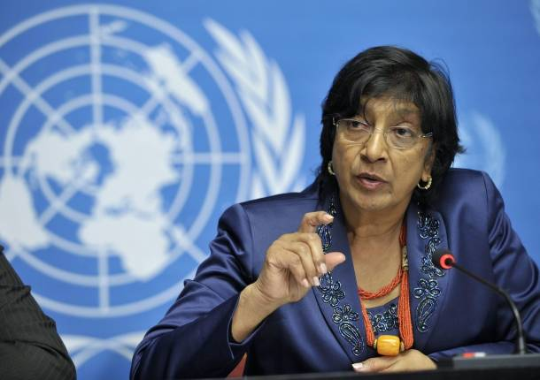 Int. Organizations Call On UN To Set Up A Fact-Finding Mission Into Egypt